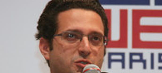"""Jonathan Benassaya (Plizy):""""J'ai monté Plizy aux Etats-Unis car le business se trouve là-bas"""""""