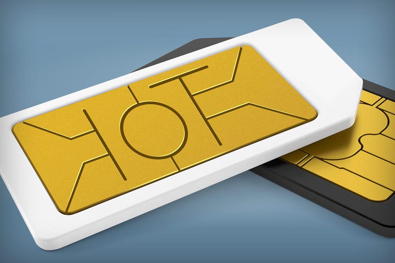 IoT : les opérateurs se préparent aux promesses de l'eSim