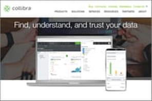 Collibra, la nouvelle licorne européenne du data management