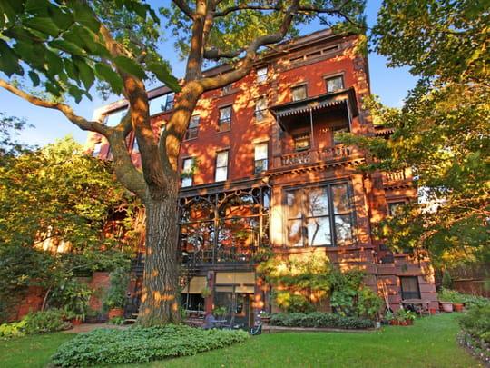 Visitez la maison la plus chère de Brooklyn