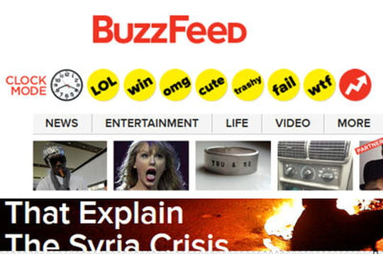 Buzzfeed Jonah Peretti