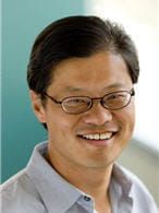 jerry yang, ancien pdg de yahoo