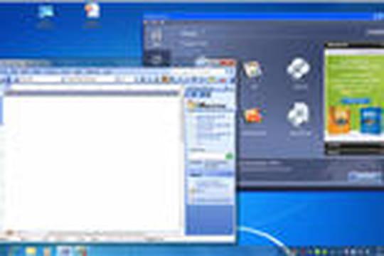 Logiciel migration Windows 7