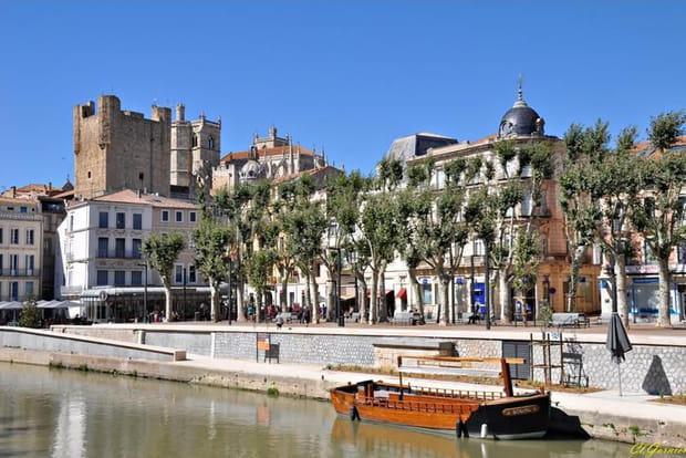 2e : Narbonne (Aude), 64,1 mètres carrés de pouvoir d'achat