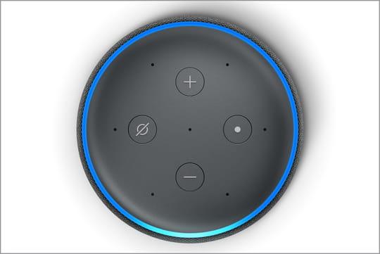 Alexa / Echo: prix, dates de sortie, skills, commandes vocales...