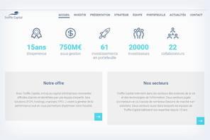 Armé d'un nouveau fonds, Truffle Capital veut devenir créateur de fintech