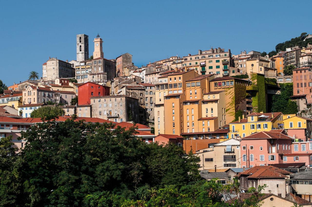 Les 10 meilleures villes de france o acheter sa r sidence secondaire - Acheter une residence secondaire ...