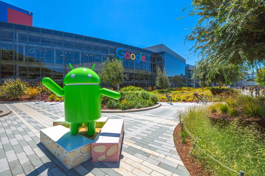 Google fait toujours autant rêver les futurs ingénieurs