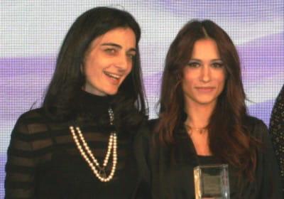rachel marouani (directrice générale e-commerce et marketing clients de sephora)