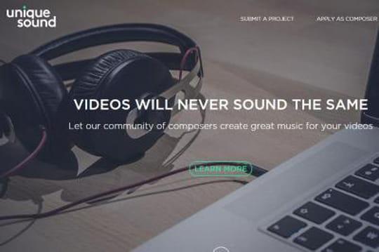 Unique Sound s'envole à New York pour intégrer Techstars