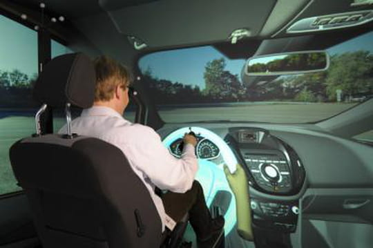 Les technologies 3D au secours des constructeurs automobiles