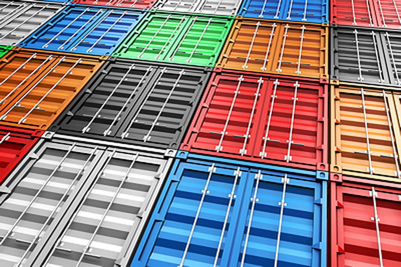 Une majorit de dsi fran ais envisage la virtualisation for Container en francais