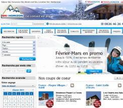 skihorizon.fr est édité par le groupe travelhorizon