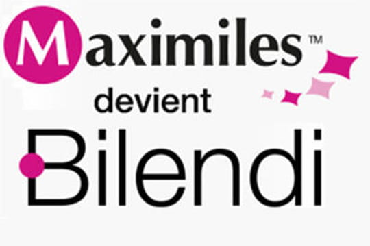 Maximiles va changer de nom pour s'appeler Bilendi