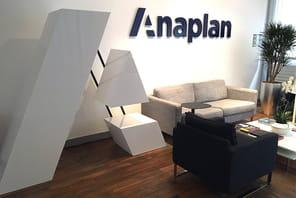 Anaplan, l'appli cloud de performance financière qui séduit le Cac 40