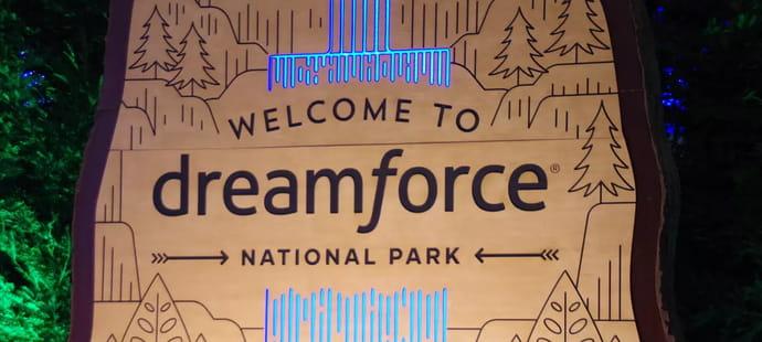 Dreamforce: Salesforce se lance dans le robotic process automation