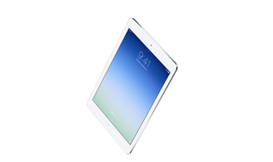 iOS 10 : seuls 60% des iPads éligibles ?
