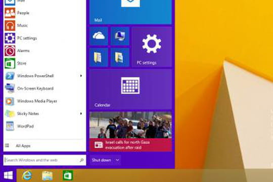"Windows 9 : une pré-version baptisée ""Technical Preview for Enterprise"" ?"