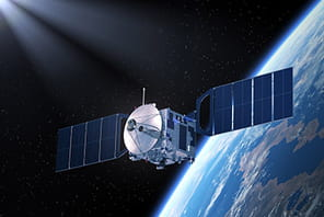 Bientôt des centrales solaires dans l'espace