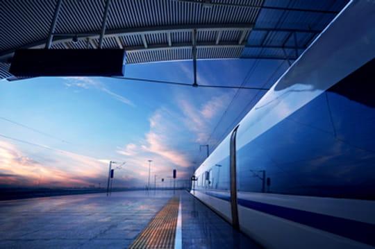 L'Hyperloop, le projet fou du PDG de Tesla, pour aller de Los Angeles à San Francisco en 30minutes