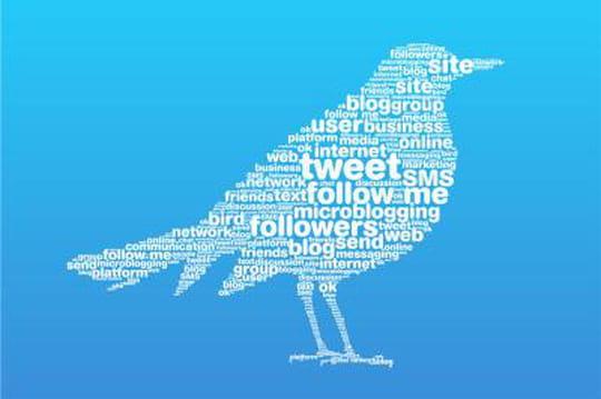 L'action Twitter en perdition sur le Nasdaq