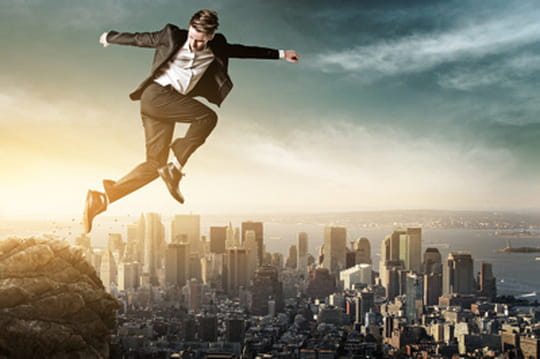 4 signes qui montrent que vous êtes fait pour être entrepreneur