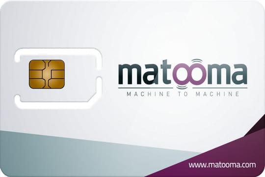 Réseaux IoT : Matooma s'attaque à Sigfox et aux opérateurs télécoms