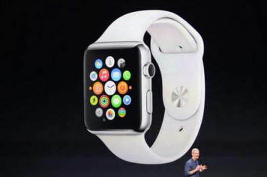 Apple Watch : des prévisions de ventes revues à la baisse