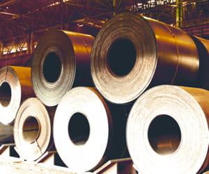 tata steel fait partie du groupe indien tata.