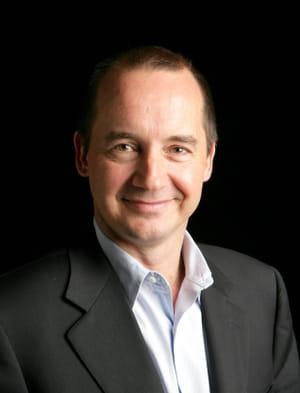 jean-philippe maheu, directeur général de la stratégie marketing de twitter.