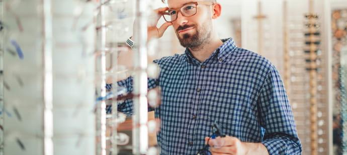 Trouver un ophtalmologue et un opticien rapidement près de chez soi