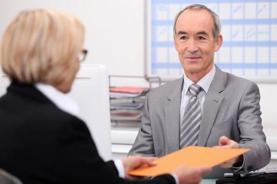 L'entretien disciplinaire