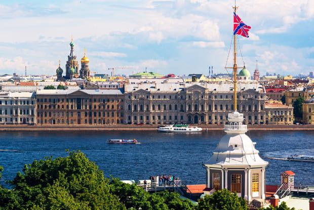 10e : Russie, 2 099 milliards de dollars