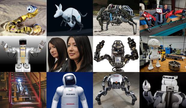 Les robots de demain sont déjà parmi nous