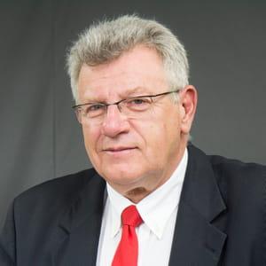christian eckert, ex député de la meurthe-et-moselle.