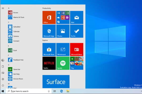 Fin de Windows 7 : le passage à Windows 10 s'impose