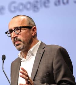 """Jacques Priol (Civiteo) """"J'aurais aimé voir la ville de Google se concrétiser, mais pas y vivre"""""""