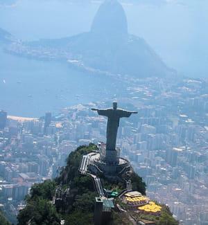 en 2014, le brésil arrive22eau classement des pays les plus compétitifsparmi