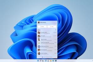 Windows 11: tout ce qu'il faut retenir