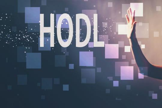 Hodl: de quoi parle-t-on dans l'univers des cryptomonnaies?