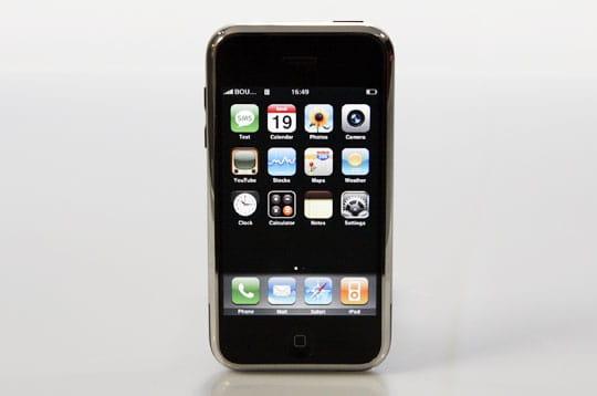 L'iPhone tient-il toutes ses promesses ?