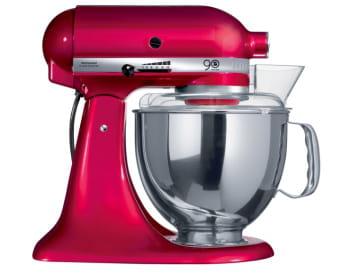 le robot 'artisan' de kitchenaid.