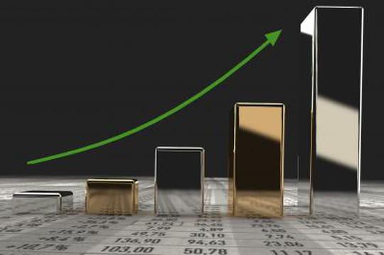 Le chiffre d'affaires de Google en hausse de 12% au premier trimestre