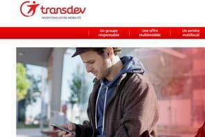 Transdev : des formations diplômantes pour la transformation numérique