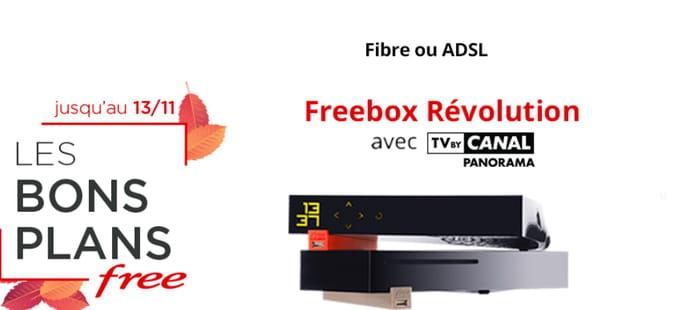 Freebox v7: une présentation repoussée au 27novembre?