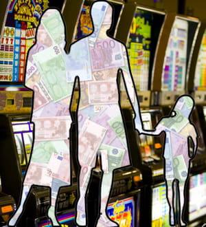 les desseigne-barrière possèdent 40 casinos.