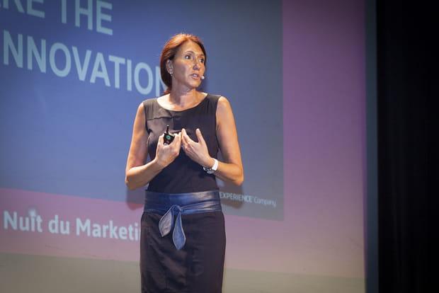 Dassault Systèmes, présent pour parler innovation et disruption