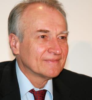 xavier huillard est directeur général de vinci.