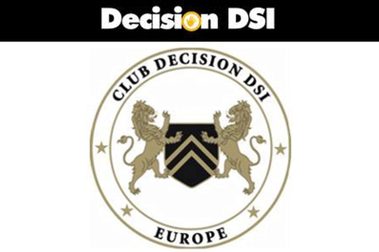 Le Club Décision DSI: conférence de rentrée le 24septembre