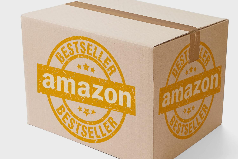 Qui es-tu, meilleur vendeur Amazon?